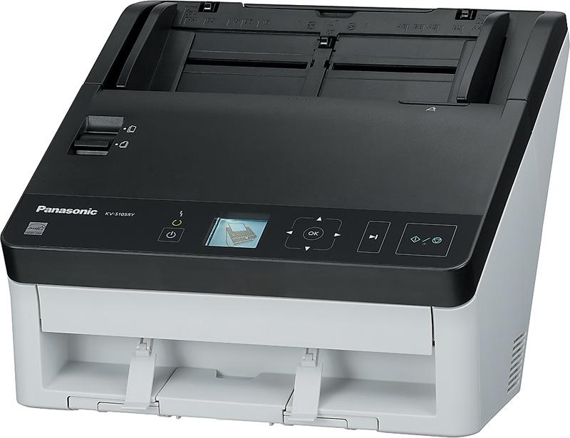 Сканеры Panasonic
