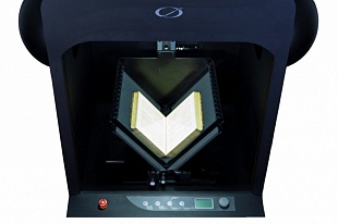 Qidenus MASTERED Book Scan 4.0 A3